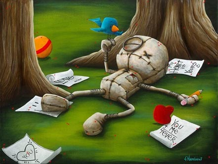 fabio napoleoni just show your love