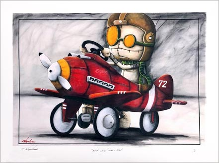 fabio napoleoni next level here i come