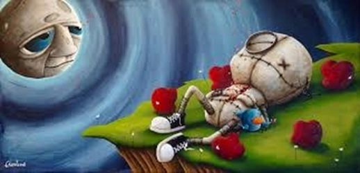 fabio napoleoni no more sad days