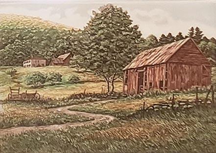 kathleen cantin mountain meadow