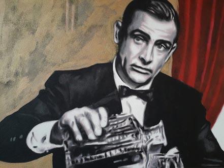 marco toro 007 & scotch