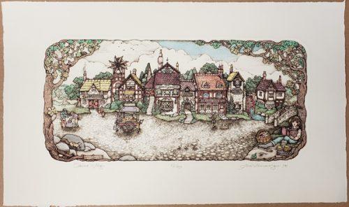 oakwood-village