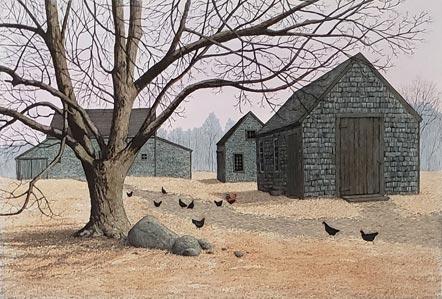 carol collette grey barns