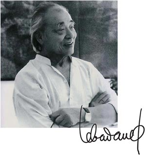The Artist Lebadang