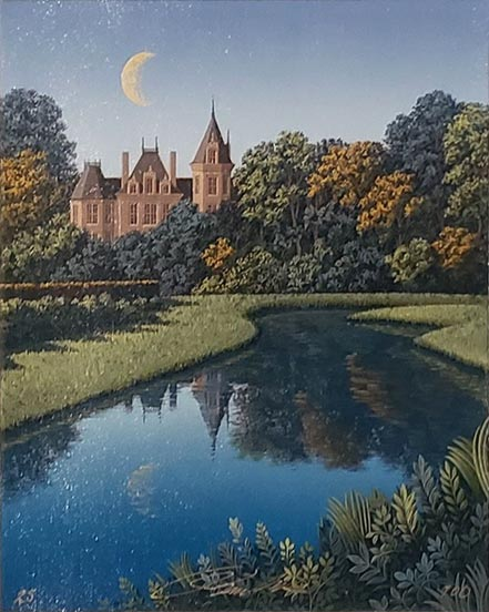 jim buckels moonlight chateau