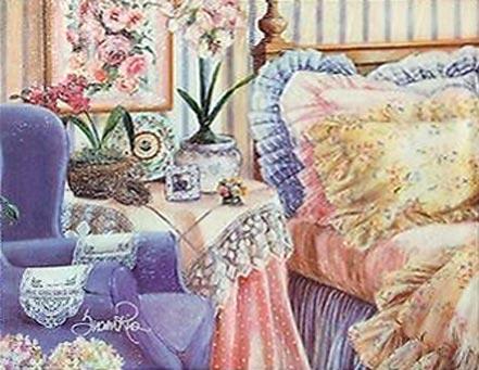 susan rios her favorite room