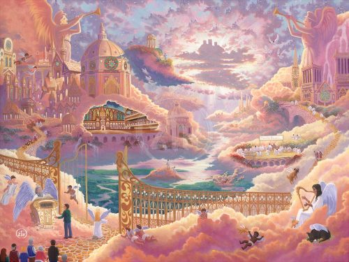 zac kinkade heaven