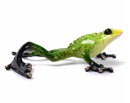 frogman sage