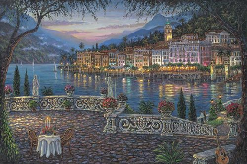 robert finale terrace view bellagio