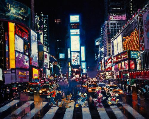rodel gonzalez bright lights of manhattan