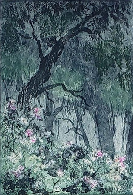 gayle martin fleurs du bois