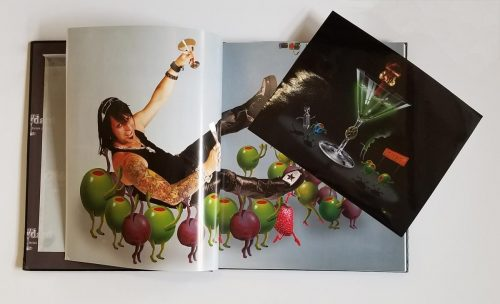michael godard deluxe book