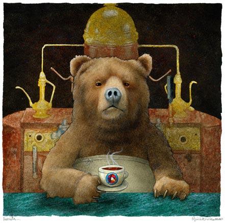 will bullas bearista
