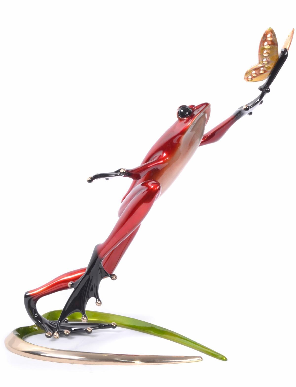 frogman be mine