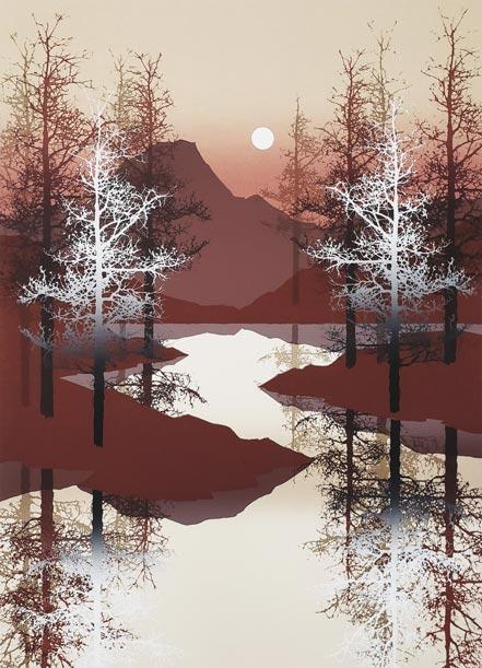 james hagen autumn ii