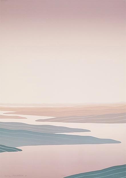 scott nellis spring marshlands ii