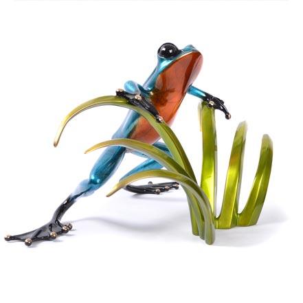 frogman sherlock
