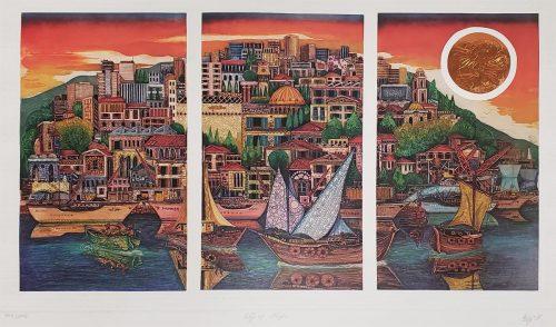 ebgi city of haifa
