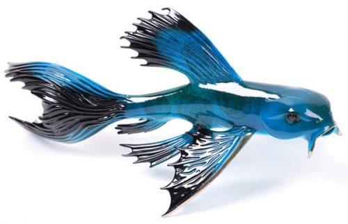 frogman big blue