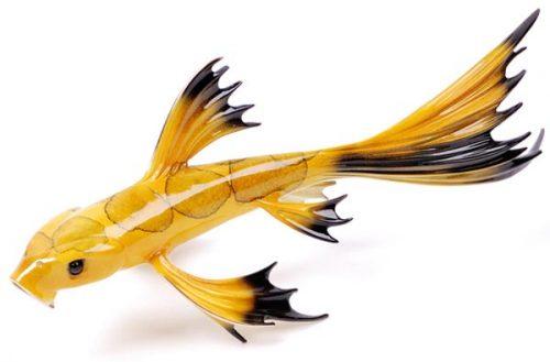 frogman mellow yellow