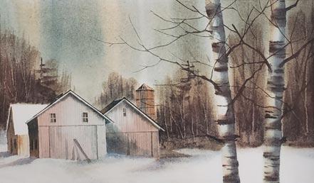 owen wexler birches two