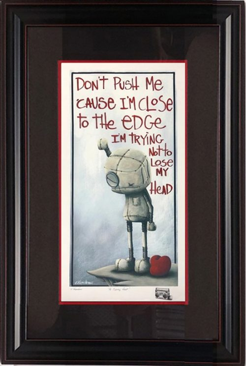 the tipping point framed by fabio napoleoni