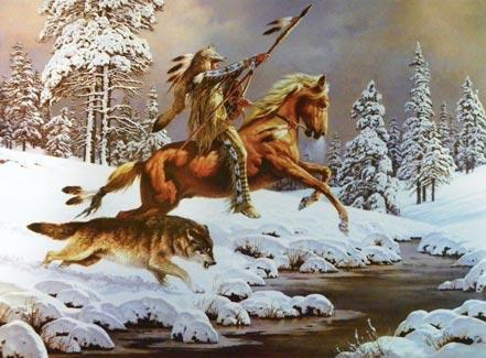 chuck ren wolves